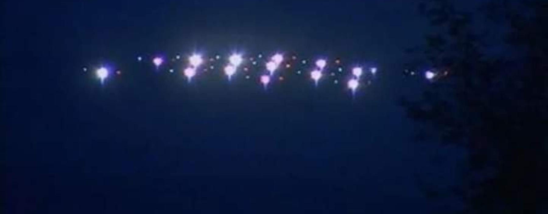 Ruidos y luces en el cielo: unos fenómenos que tienen explicación científica