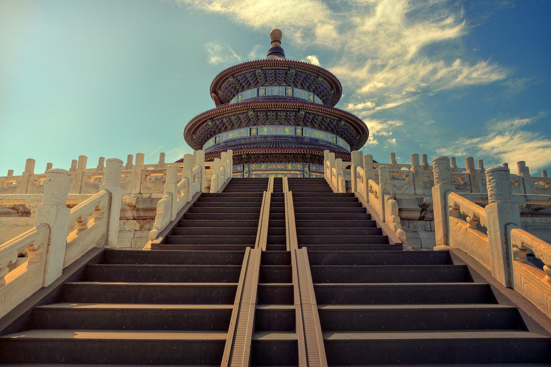 Aplicaciones móviles para aprender chino