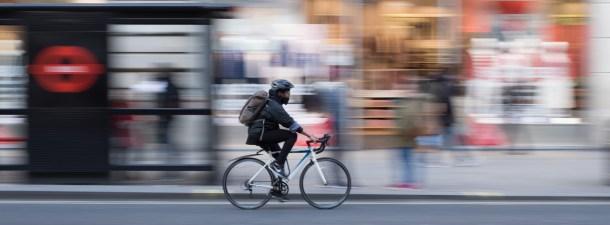 Apostar por la bici frente al coronavirus