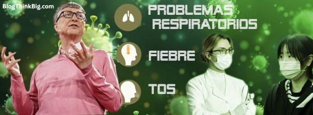 Innovaciones y coronavirus: todo lo que necesitas saber, según Bill Gates