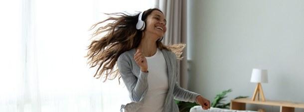 Living Apps de música en Movistar+: encuentra música nueva cada mes