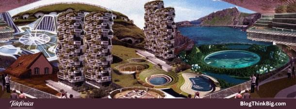 """Stefano Boeri, el arquitecto que diseña """"ciudades bosque"""" por todo el mundo"""