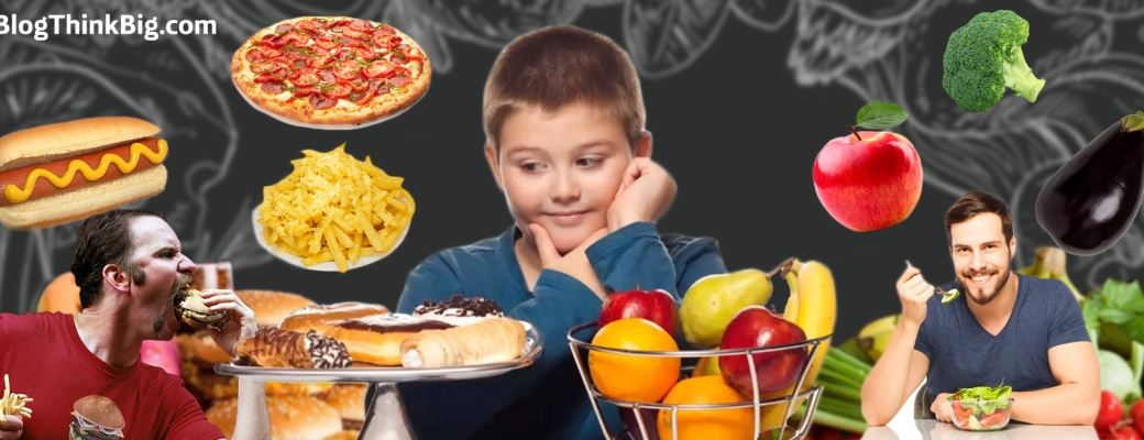 por qué nos gusta tanto comida basura