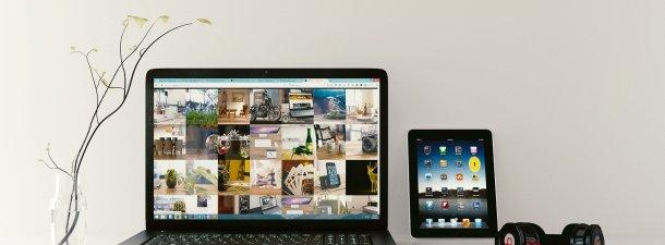 Descarga las imágenes que encuentras online con un doble clic de ratón