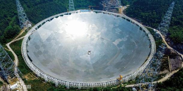 fast radiotelescopio gizhou