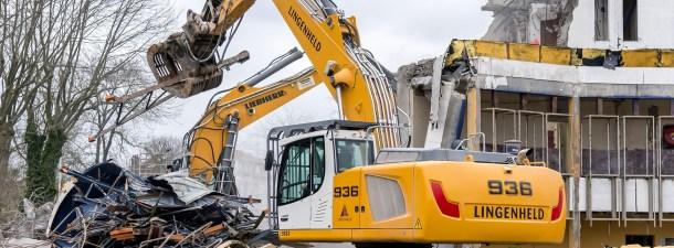 Cómo el sector de la construcción busca reducir sus emisiones