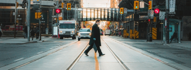 ¿Miedo a salir a la calle? Consejos psicológicos para afrontar el desconfinamiento