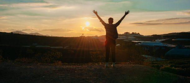 Ser optimistas alarga la vida