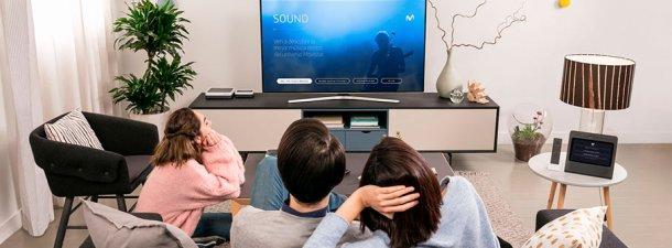 Movistar Sound: cómo escuchar las canciones de tus series favoritas en Movistar+