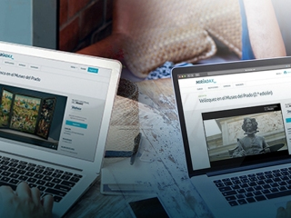 visita museos online virtual ordenadores