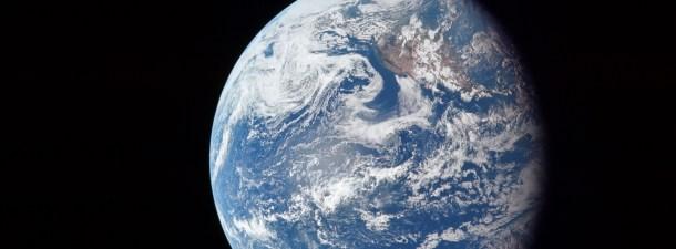 El confinamiento afecta a la vibración de la Tierra