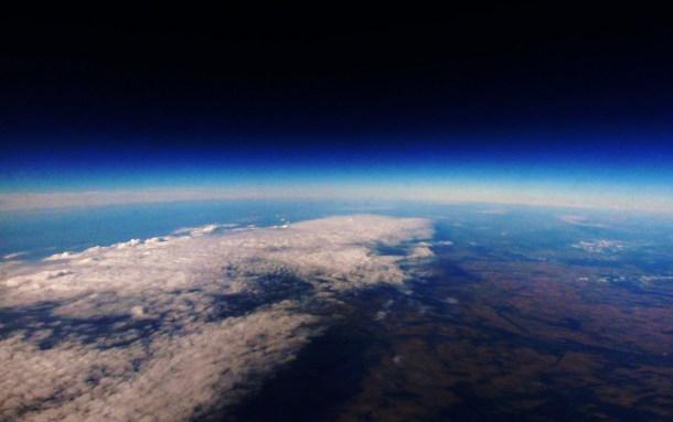 vibración de la Tierra