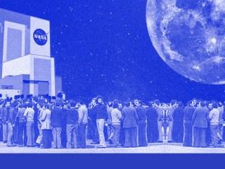 NASA busca astronautas