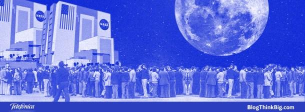 La NASA busca astronautas para sus próximas misiones: éstos son los requisitos