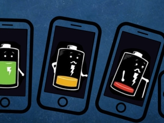 Vida útil de nuestro móvil