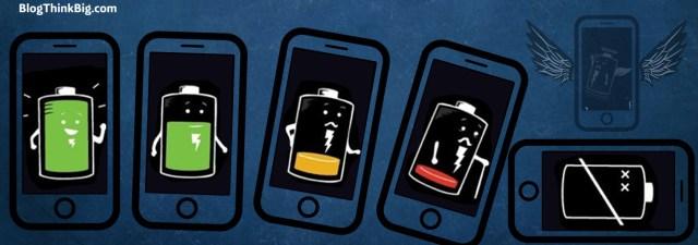 Consejos para aumentar la vida útil de tu smartphone