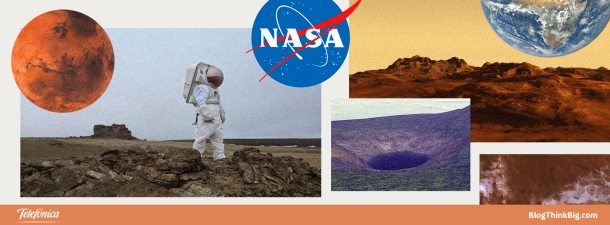 La Isla Devon, el lugar de la Tierra más parecido a Marte