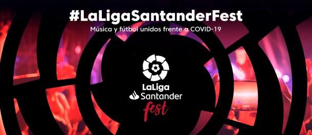 La Liga Santandr Fest