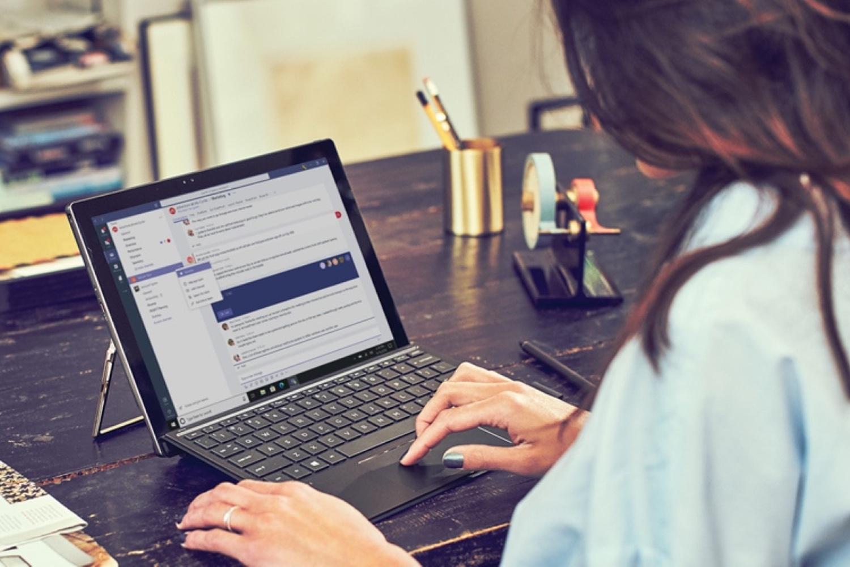 Trucos y consejos para sacarle más partido a Microsoft Teams