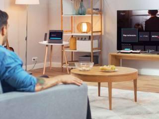 hogar inteligente, hogar digital