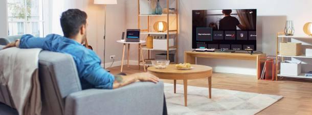 Cómo vivir en un hogar inteligente, más conectado y digital