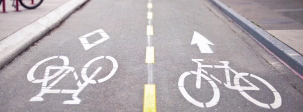 El impacto positivo de los carriles bici