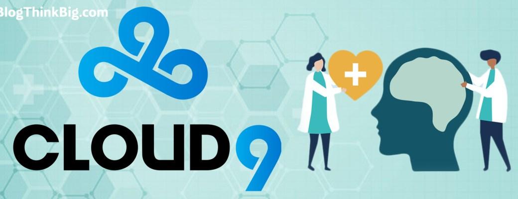 Cloud9, salud mental, eSports