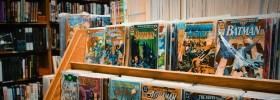 'Tiempo de Superhéroes', el cómic que homenajea a los verdaderos héroes