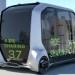 Toyota diseña la movilidad urbana del futuro