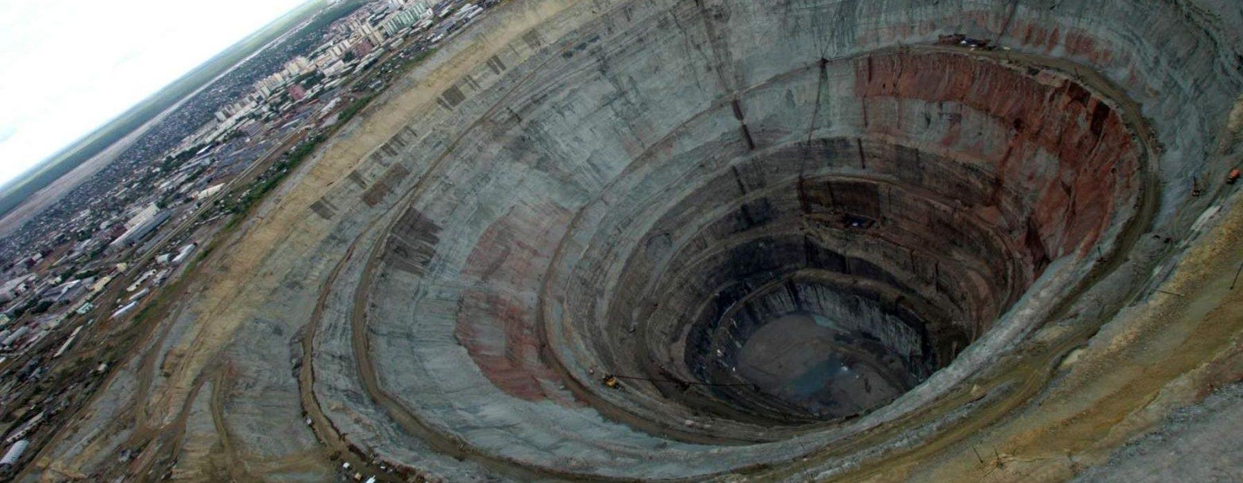 ¿Qué misterios esconde el pozo más profundo del planeta?