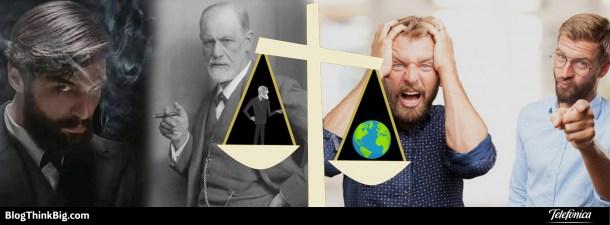 El mundo contra Sigmund Freud
