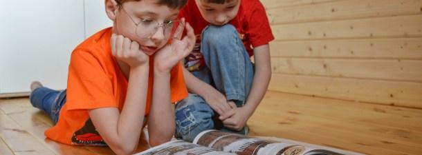 Aprender a leer es fácil y divertido con Read Along de Google