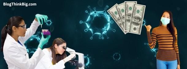 Este laboratorio en Londres te paga por infectarte con coronavirus