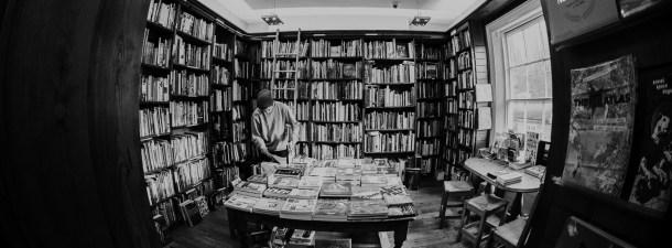 ¿Cómo serán las bibliotecas y librerías tras el coronavirus?