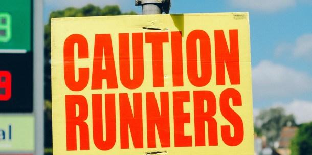 mascarilla para hacer running