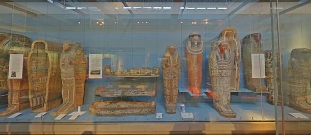 momias museo britanico