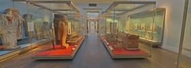 Pasea virtualmente por el Museo Británico y conoce más de cuatro millones y medio de obras online