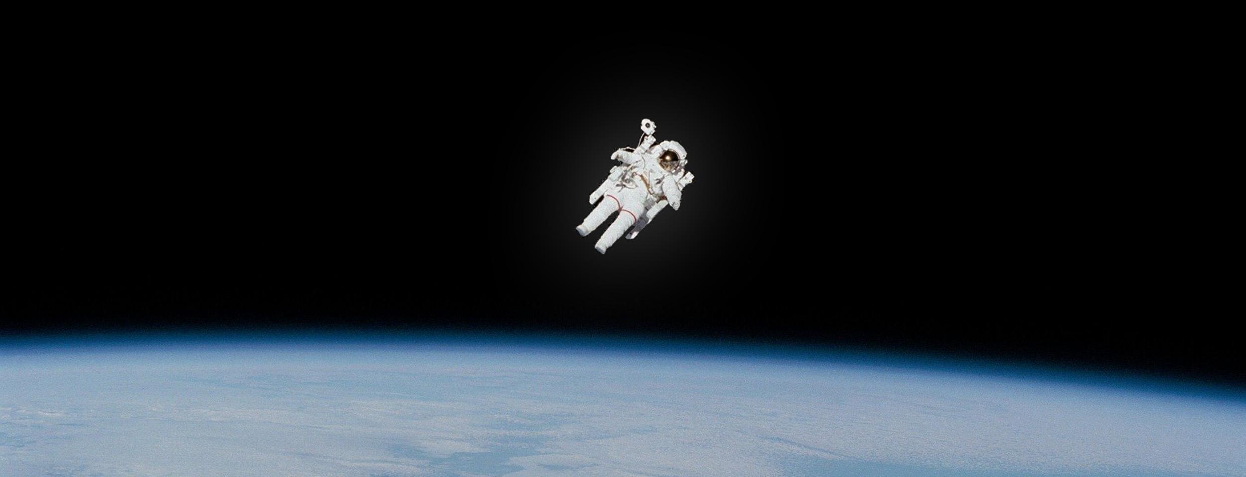 La orina de los astronautas podría protagonizar el próximo gran salto espacial