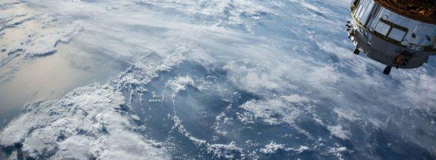 Escucha el sonido de una nave pasando junto a la Tierra gracias a la ESA