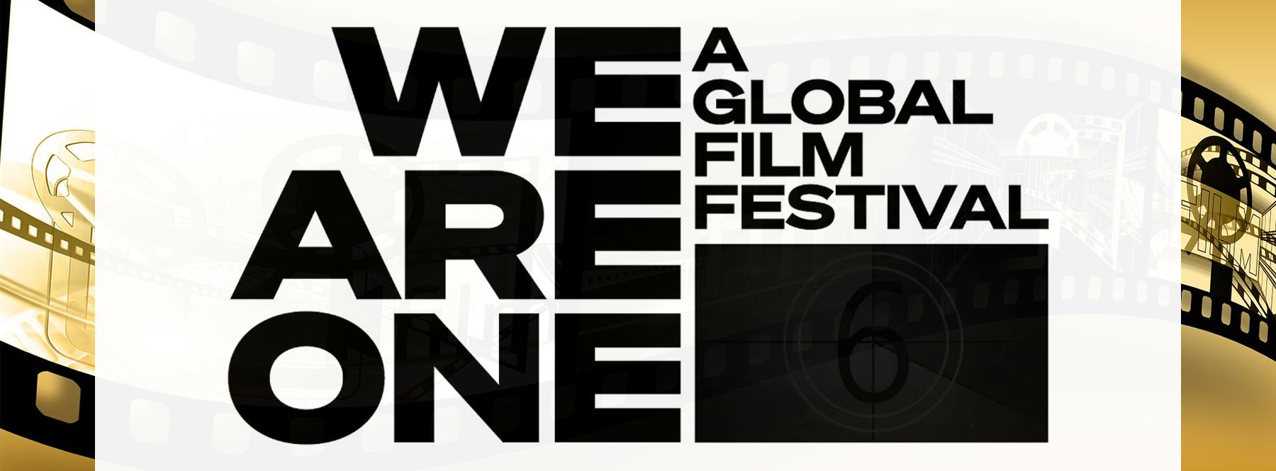 Cita inédita para los amantes del cine: el 29 de mayo se celebra We Are One en YouTube