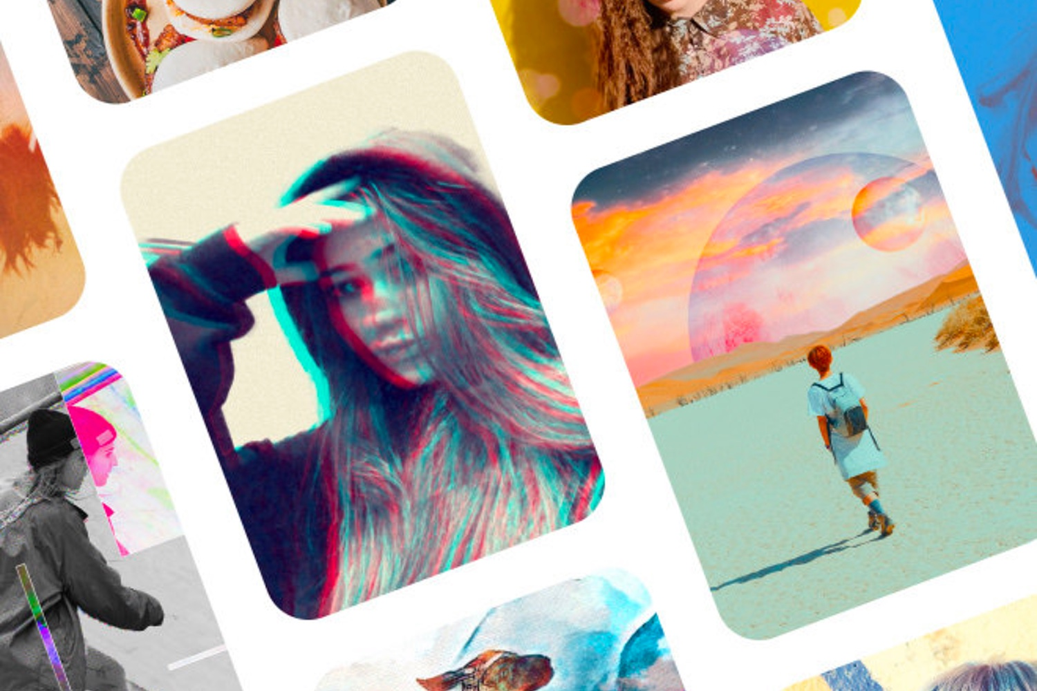 Photoshop Camera: editar fotografías en la era de Instagram