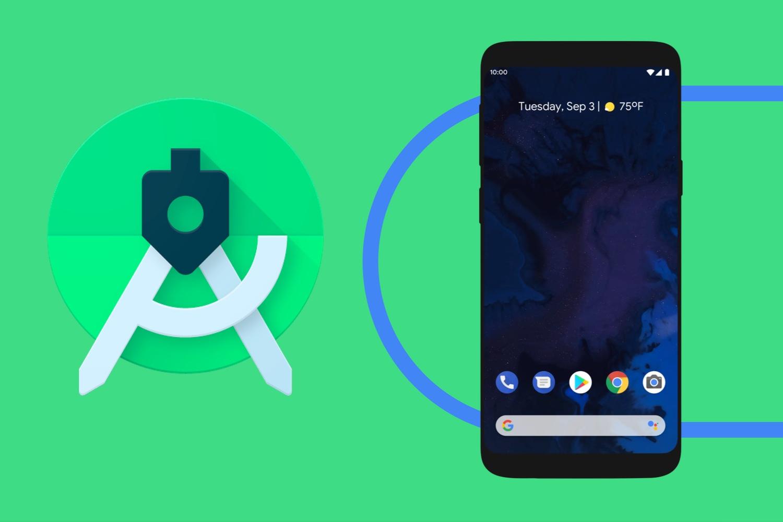 Android Studio te lo pone todavía más fácil para crear apps Android