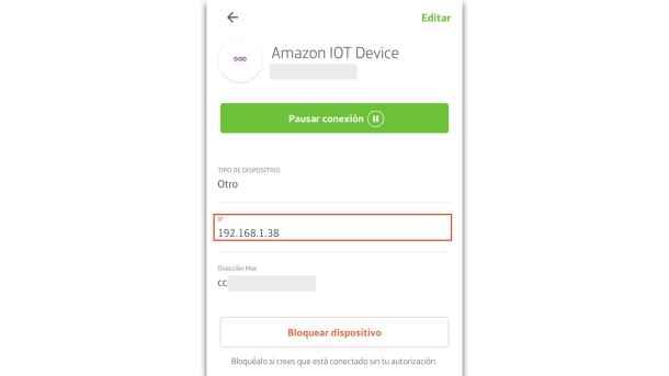 App Smart Wifi Movistar Router
