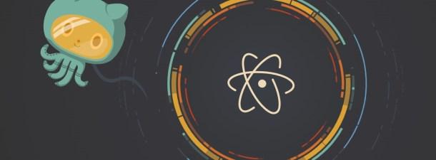 Los plugins más prácticos para programar con Atom