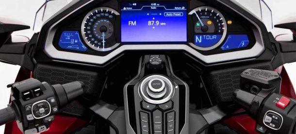 Moto, Honda, Android Auto