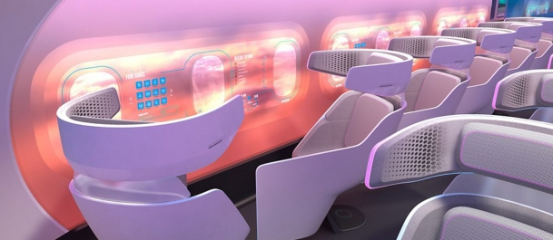 Maveric Airbus