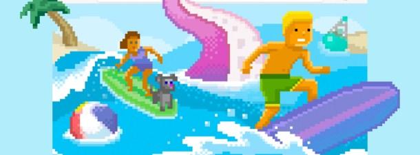 El juego sorpresa que encontrarás en Microsoft Edge