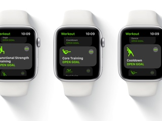 Novedades WatchOS 7 Apple deporte smartwatch