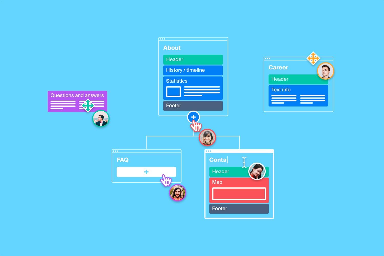 Crea tus propios sitios Web uniendo las piezas con Octopus Do