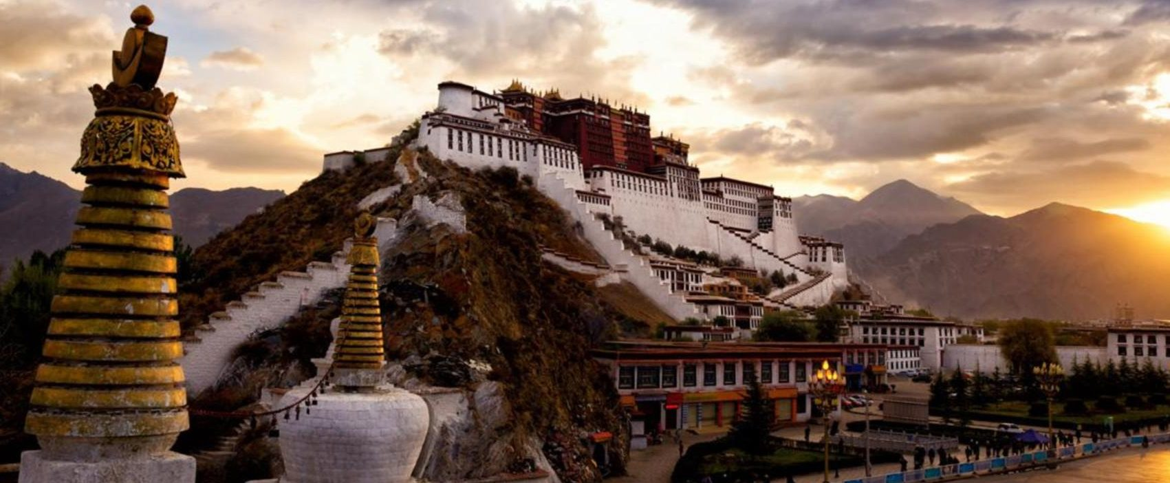 El Tíbet se convertirá en el centro de datos más grande del sur de Asia